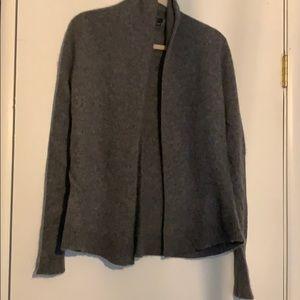 Tahari Pure Luxe cashmere sweater M
